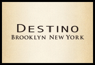DESTINO BROOKLYN NEW YORK 詳細を見る